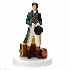Royal Doulton Mr Doulton HN 5742 Figurine And Lady Doulton Limited Edition