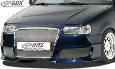 "RDX Stoßstange VW Polo 6N ""SingleFrame"" Front Schürze Vorne Spoiler"
