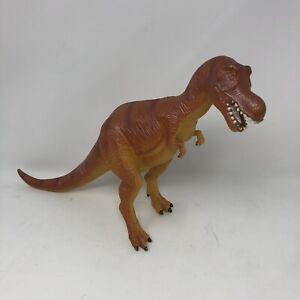 "Vintage 1997 Jasman Dinosaur - Tyrannosaurus Rex T-Rex 16"""
