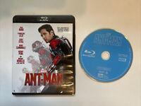 Ant-Man (Bluray, 2015) [BUY 2 GET 1]