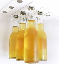 New-BottleLoft-beverage-holder -storage- beer six pack-organizer mounted rack