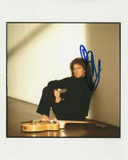 Pat Metheny REAL hand SIGNED Photo #1 COA Autographed