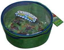 Skylanders Swap Force Sammel Tasche für Spielfiguren Carring Case 12 Figuren