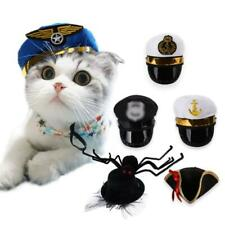 Creative Pet Dog Cat Halloween Funny Hat Photo Camera Cat Posing Prop Pet Cap