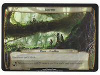 TCG MtG Magic the Gathering Tazeem Oversized Card Promo