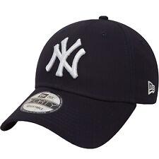 Era 9FORTY New York Yankees Gorra De Béisbol Ajustable - Azul Azul marino Armada De Los Yanquis De Nueva York 10531939