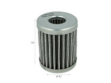 Kit revisione filtro GPL impianto Matrix XF301 Nuovo