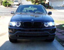 2x Lampade D2S Xenon Hid 35W 6000K Sostituzione Fari BMW X5 E53 2000-2007
