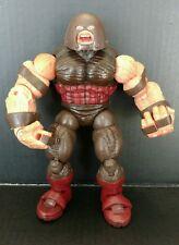 "Marvel Universe Legends Showdown Juggernaut 3.75"". Loose MINT Display Figure."