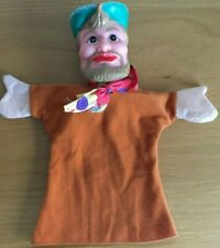 Yick Wah Hand Puppet Theatre Toy