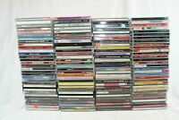 Lot of 30 Assorted Motion Picture Movie & TV Show Soundtracks FREE SHIPPING