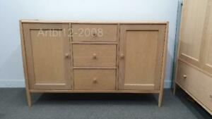 ercol for John Lewis Shalstone Sideboard RRP£949 (3390)