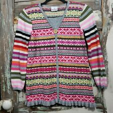 Hanna Andersson Size 140 Girls Sweater Top