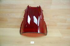 Yamaha YZF-R6 RJ03 1999-2002 Five Stars Windschild Rot xl3606