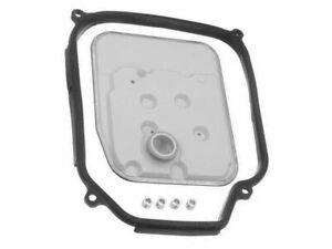 For 1998-2006 Volkswagen Beetle Automatic Transmission Filter Kit 34519XM 2002
