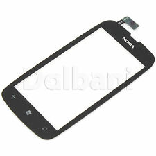 41-06-1118 Digitizer Touch Screen for Black Nokia N610 New Replacement
