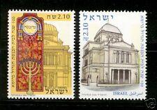 2004 ISRAELE TEMPIO MAGGIORE CONGIUNTA LA SERIE