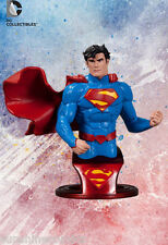 Superman Bust DC Comics Super-Heroes New 52 DC Collectibles Jim Lee NEW SEALED
