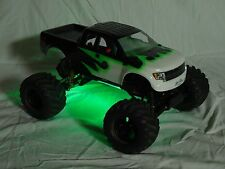 Traxxas Stampede (VXL / XL-5 / 4x4 / etc) LED light Underglow Kit