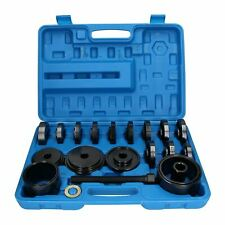Front Wheel Drive Wheel Bearing Remover Removal Installation Drifts Kit 23pc