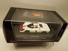 Schuco - Porsche 908 Spa 1000 Km 1968 - 1/43