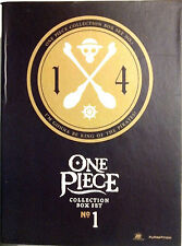 ,One Piece No.1: Collection Box Set: Volumes 1-4, Ep.1-103 (16 DVDS) Region 1