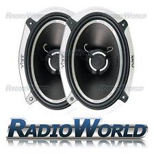 """Vibe Slick 69.2 6x9"""" 2-Way Auto Altoparlanti Stereo Audio Coassiale PORTA Dash 840 W"""