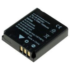 Akku für Panasonic Lumix DMC-LX1