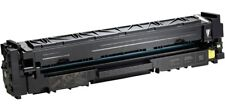 Compatible HP 205A - CF532A Yellow Toner Cartridge - 900 Pages