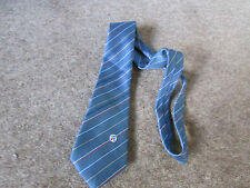 REDPATH Offshore Port Clarence MIDDLESBROUGH Staff Tie No 2   - SEE PICTURES
