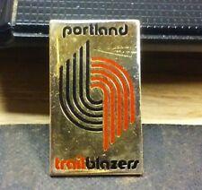 Portland Trail Blazers pin  NBA