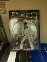 Saturday Night Fever 30th Anniversary Special Collector's Ed DVD John Travolta