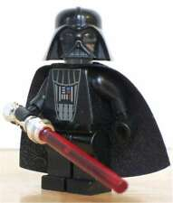LEGO STAR WARS DARTH VADER DEATH STAR TORSO NO EYEBROWS MINI-FIG NEW L017