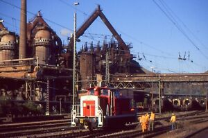 Originaldia 365 173, Völklingen, 1998