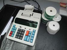 Calculatrice Citizen 121DP
