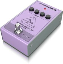 TC Electronic 3rd Dimension - Pedale Chorus