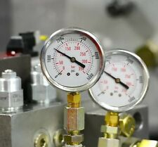 Hydraulics and Pneumatics Training - Pumps Valves Gears Fluids