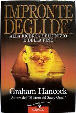 Graham Hancock, Impronte degli Dei, Ed. Corbaccio, 1997