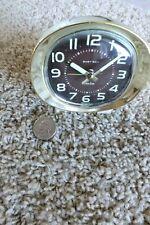 Westclox Baby Ben Wind Up Alarm Clock Excellent Made In Usa