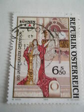 Cancelled to Order/CTO Austrian Stamps