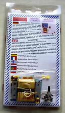 Bausatz Elektronische Akupunktur - Kemo-Electronic