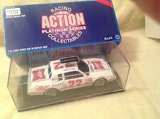 1985 Bobby Allison #22 Monte Carlo  Bank 1/24
