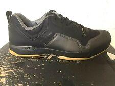 Specialized 2FO ClipLite Lace Mtb Shoes Black/Gum 61117-9248 EU48 NEW RRP£100