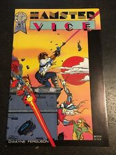 Hamster Vice#1 Incredible Condition 8.5(1986)