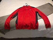 under armour fleece jacket Xxl