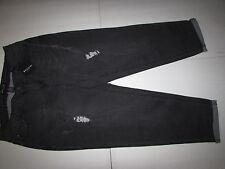 NEW w/Tag-Women's Charcoal BACCINI Jeans Plus Sz 16W
