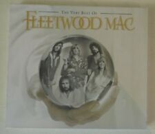 FLEETWOOD MAC ~ The Very Best Of ~ CD ALBUM & OUTER SLEEVE