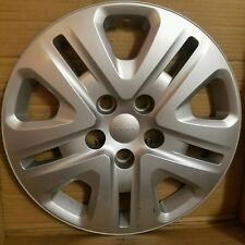 """2013-2017 Dodge Journey/Caravan 17"""" OEM Hubcap Wheel Cover.  #217DS"""