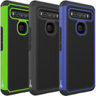 CoverON Phone Cover For Verizon TCL 10 5G UW Case Slim Rugged Shockproof Grip