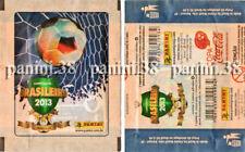 "RARE !! Pochette ""CAMPEONATO BRASILEIRO 2013"" packet, tüte, bustina PANINI"